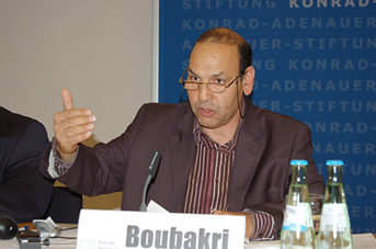 boubakri